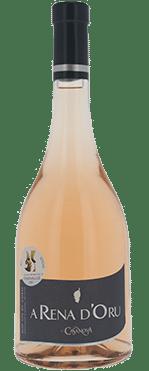 A rena D'oru rosé