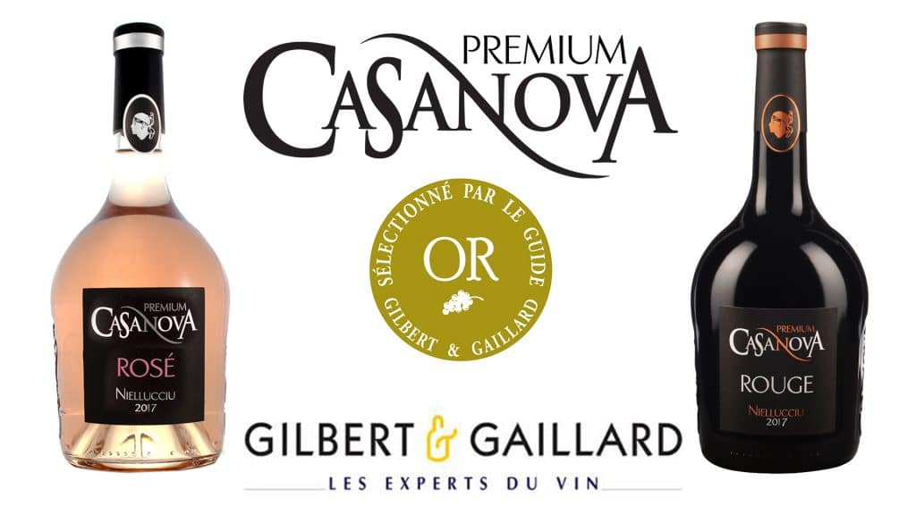 gilbert gaillard r compense les vins corses casanova les vignerons d 39 aghione. Black Bedroom Furniture Sets. Home Design Ideas