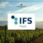 Certification IFS vins corses