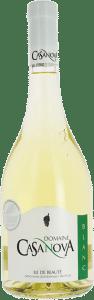 meilleur vin blanc corse