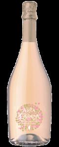 Aria Rosé pétillant